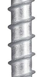 Betonschroeven 12 X 100 mm