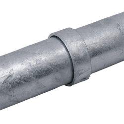 """Buiskoppeling binnen 48 mm (1 1/2"""") vz"""